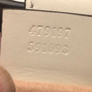 Gucci Bag Serial Number